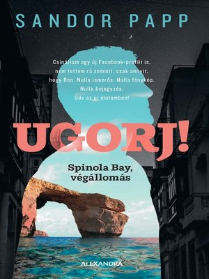 cover image of Ugorj!