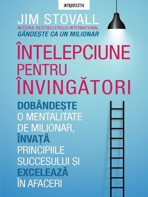 cover image of Intelepciune Pentru Invingatori