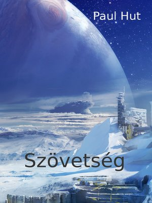 cover image of Szövetség