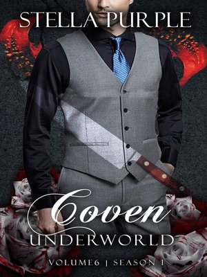 cover image of Coven | Underworld (#1.6)