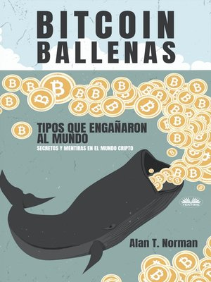 cover image of Bitcoin Ballenas