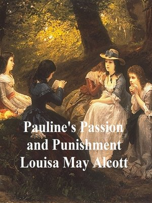 cover image of Pauline's Passion and Punishment