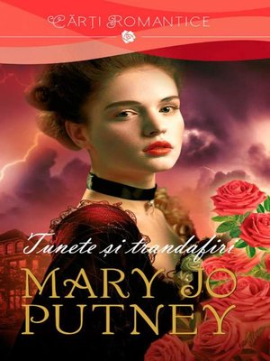 cover image of Tunete și trandafiri