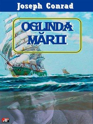 cover image of Oglinda mării