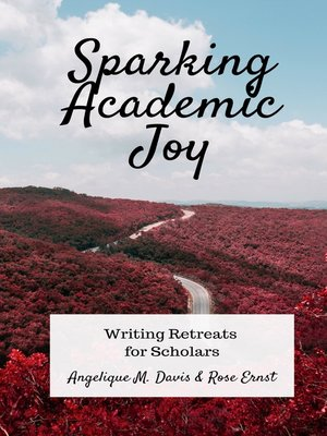 cover image of Sparking Academic Joy