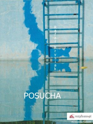 cover image of Posucha