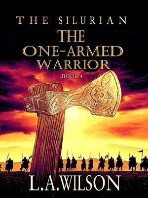 cover image of The One-Armed Warrior