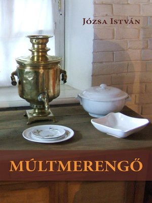 cover image of Múltmerengő