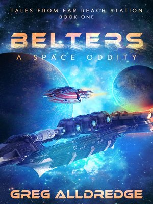 cover image of Belters