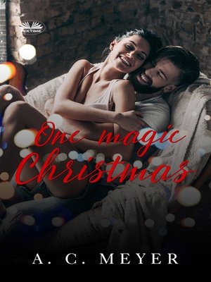 cover image of One Magic Christmas