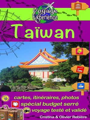 cover image of Taïwan