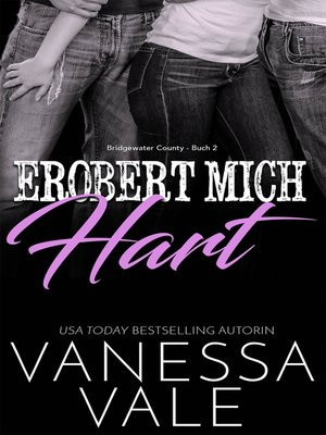 cover image of Erobert Mich Hart
