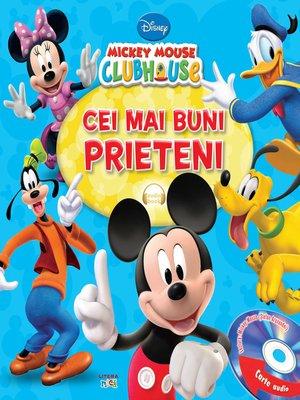 cover image of Cei Mai Buni Prieteni