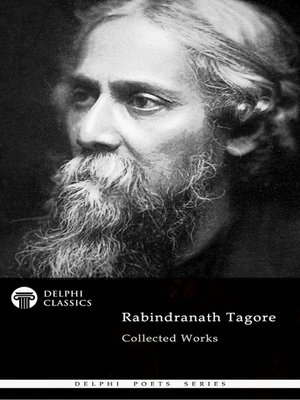 cover image of Delphi Collected Rabindranath Tagore US