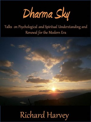 cover image of Dharma Sky