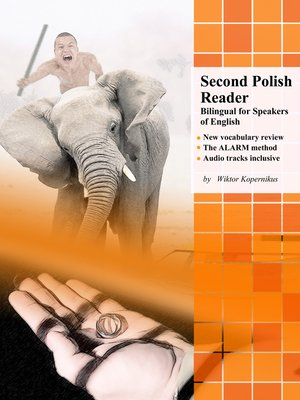 cover image of Second Polish Reader