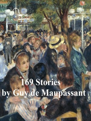cover image of 169 Stories