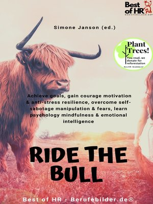 cover image of Ride the Bull