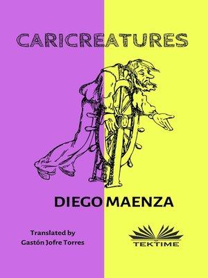 cover image of Caricreatures