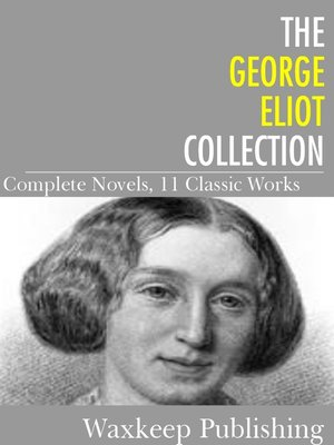 cover image of The George Eliot Collection