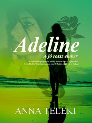 cover image of Adeline