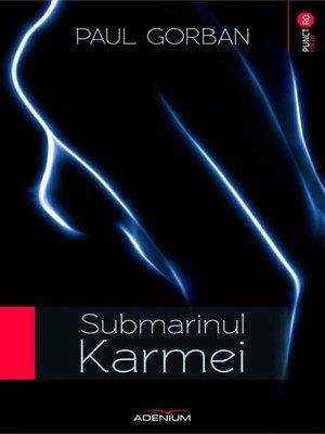 cover image of Submarinul karmei