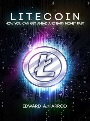 cover image of Litecoin