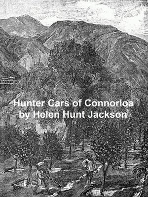 cover image of The Hunter Cats of Connorloa