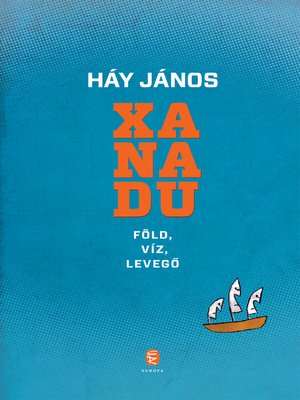 cover image of Xanadu