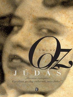 cover image of Júdás