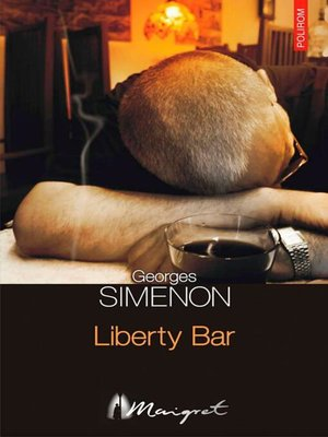 cover image of Liberty Bar