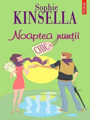cover image of Noaptea nunții
