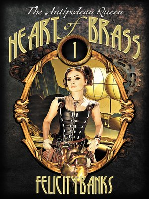 cover image of Heart of Brass