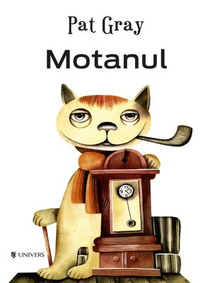 cover image of Motanul