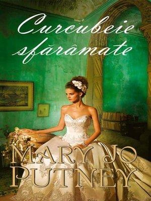 cover image of Curcubeie sfărâmate