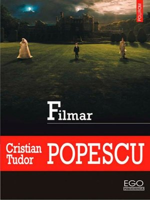 cover image of Filmar