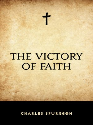 cover image of The Victory of Faith