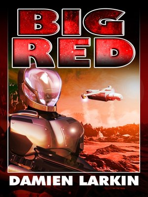 cover image of Big Red