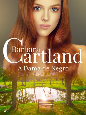 cover image of A Dama de Branco