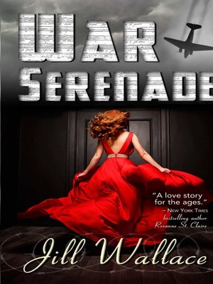 cover image of War Serenade