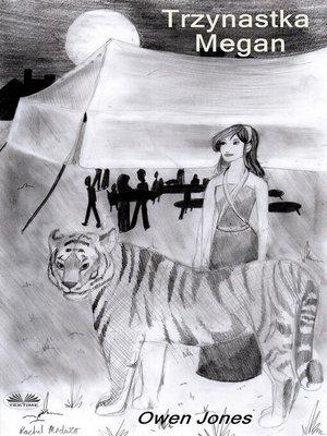 cover image of Trzynastka Megan