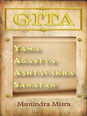 cover image of Gita