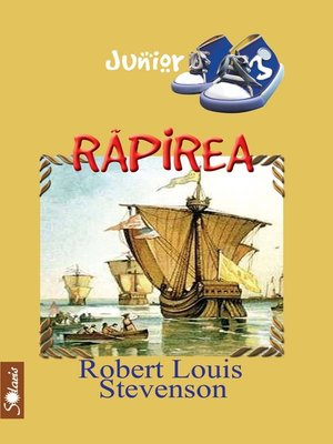 cover image of Rapirea