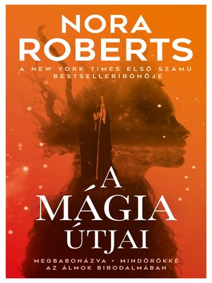 cover image of A mágia útjai
