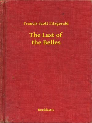 cover image of The Last of the Belles