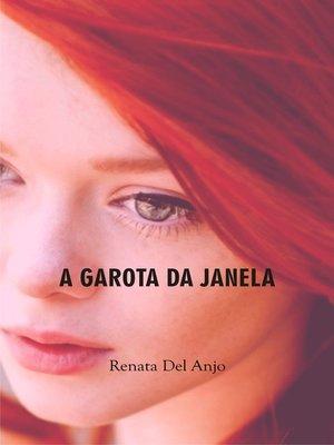 cover image of A garota da janela