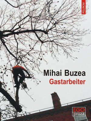 cover image of Gastarbeiter