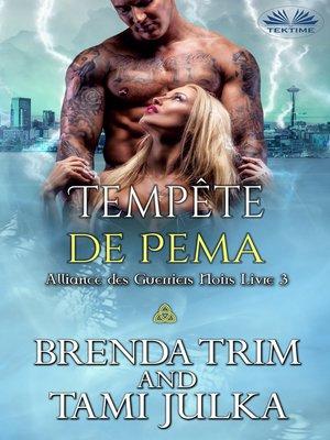 cover image of Tempête De Pema
