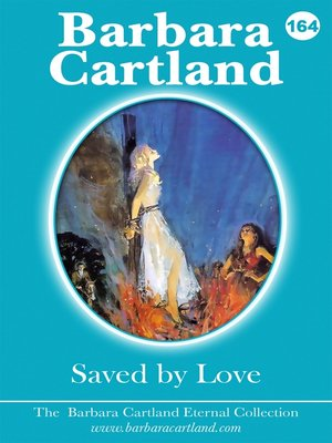cover image of Saved by Love
