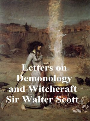 cover image of Letters on Demonology and Witchcraft